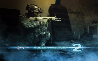 Infinity Ward трудится над MMO-версией Call of Duty? Wallpaper_03_1680x1050